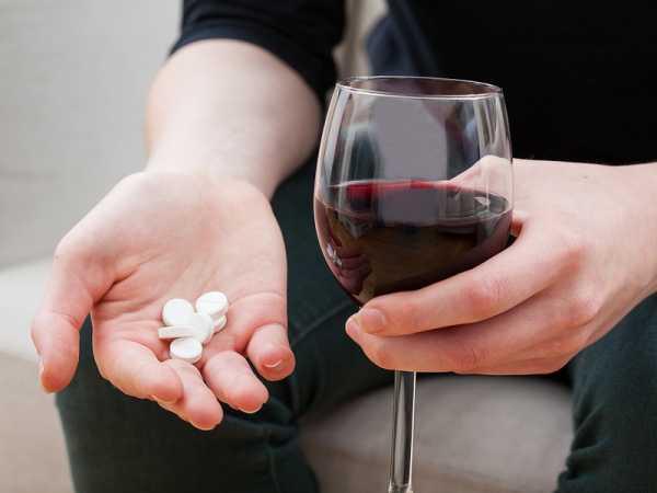 Гепатит в пить алкоголь можно