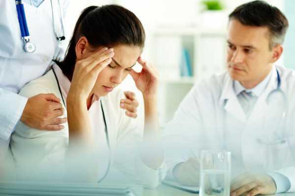 Когда нужно идти к врачу при мигрени