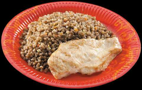 Куриная грудка и гречка диета. Гречневая диета для похудения на 3, 7 и 14 дней: несколько вариантов меню и рецепты