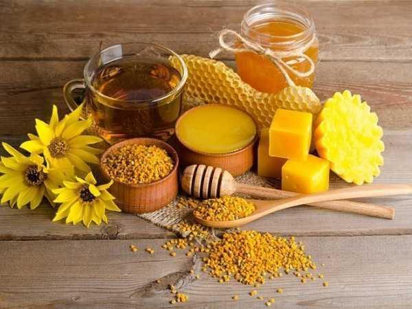 можно ли есть мед при псориазе
