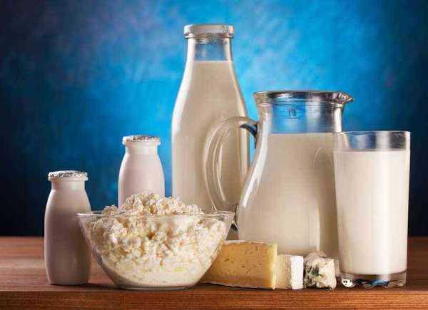 понос от коровьего молока у ребенка