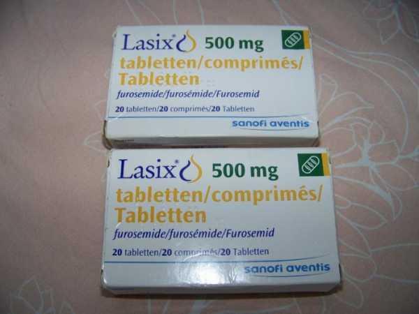 Препараты используемые при лечении хпн