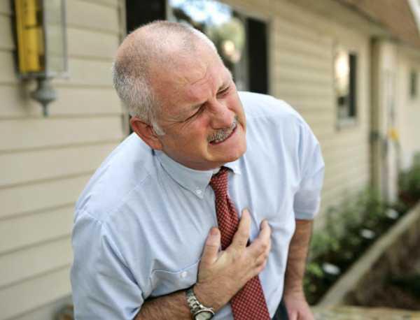 Сколько может прожить человек после инфаркта 🚩 инфаркт продолжительность жизни 🚩 Заболевания